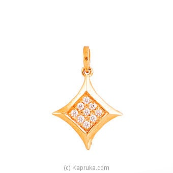 22k Gold Pendant Online at Kapruka | Product# jewelleryF0129
