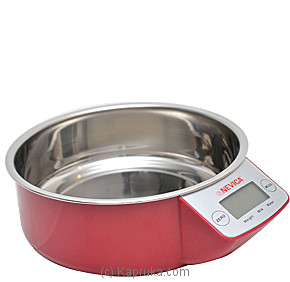 Nevica Eelectronic Kitchen Scaler Online at Kapruka | Product# elec00A520