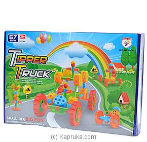Tripper Truck Online at Kapruka | Product# kidstoy0Z447
