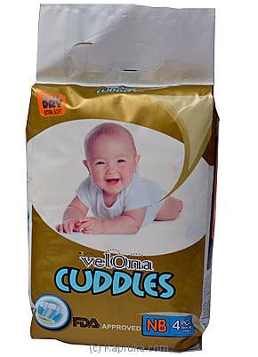 Velona New Born Baby Diaper (NB) Online at Kapruka | Product# babypack00151