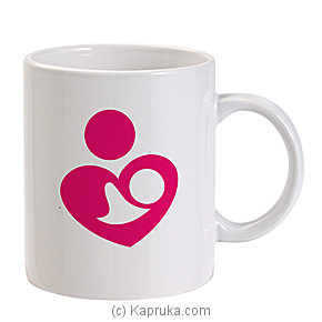 Mom And Baby Mug Online at Kapruka | Product# ornaments00286