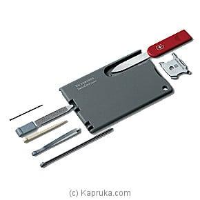 Swiss Card Quattro Online at Kapruka | Product# household00151