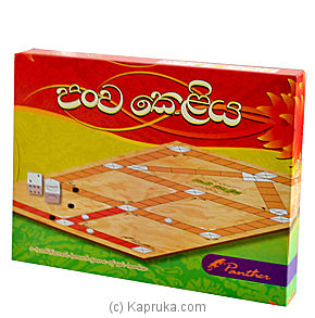 Pancha Keliya (sinhala And Tamil New Year Board Game) Online at Kapruka | Product# kidstoy0Z485