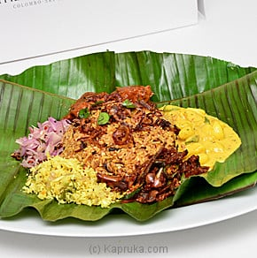 Kingsbury Pahie Rice. Online at Kapruka   Product# homemade00116