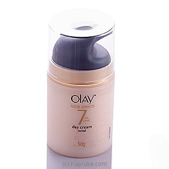 Olay Total Effects 7 In One at Kapruka Online
