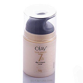 Olay Total Effects 7 In One Online at Kapruka | Product# cosmetics00185