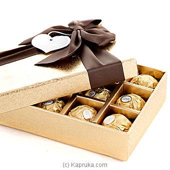 Dearly Devoted - Kapruka Product chocolates00257