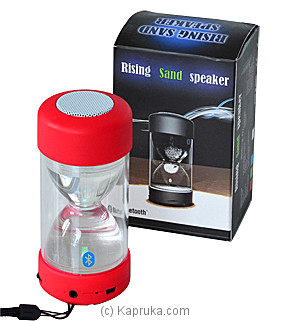 Rising Sand Speaker Online at Kapruka   Product# elec00A581