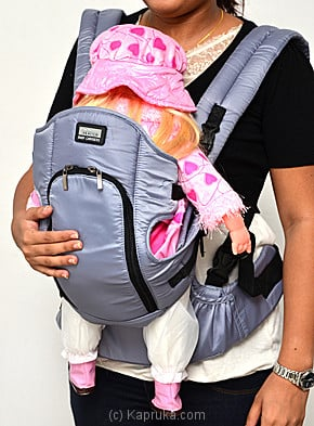 Baby Carrier Online at Kapruka | Product# babypack00171