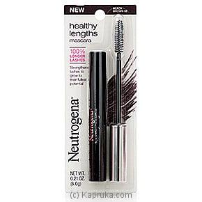 Neutrogena Healthy Lengths Mascara Online at Kapruka | Product# cosmetics00207
