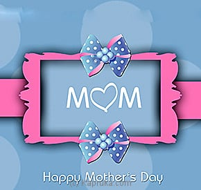 Mother`s Day Greeting Card Online at Kapruka | Product# greeting00Z903