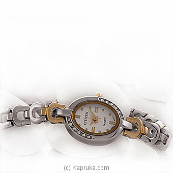 top 25 item citizen gold and silver wrist