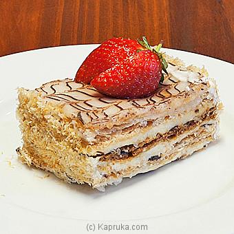 Millie Foile Pastry Online at Kapruka   Product# java00136