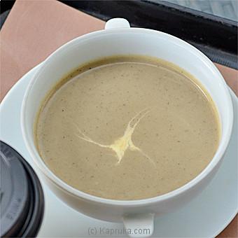 Cream Of Mushroom Soup Online at Kapruka | Product# java00155