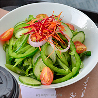 Mixed Garden Salad Online at Kapruka | Product# java00154
