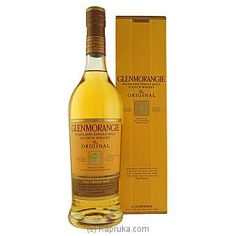 Glenmorangie Original 750ml Online at Kapruka | Product# liqprod100217