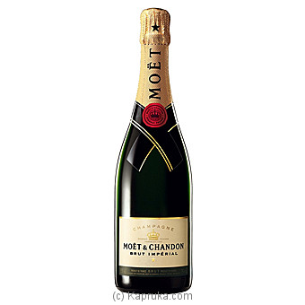 Moet Brut Imperial - 750ml Online at Kapruka | Product# liqprod100215