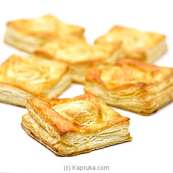 P&S Chicken Puff - 6 Pieces Pack Online at Kapruka | Product# pastry00122