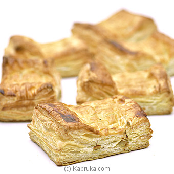 Chicken Creamy Puff 6 Piece Pack Online at Kapruka | Product# pastry00124