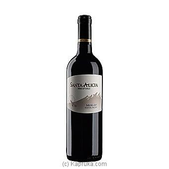 Santa Alica ? Cabernet Sauvignon Online at Kapruka | Product# liqprod100232