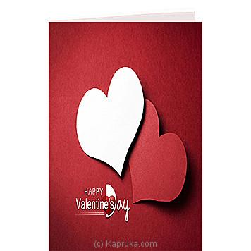 Greeting Card - Kapruka Product greeting00Z1077