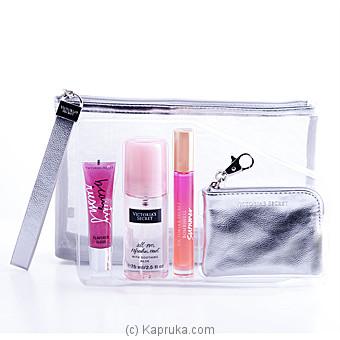 Vs  Fun In The Sun Beach Survival Kit - Kapruka Product cosmetics00242