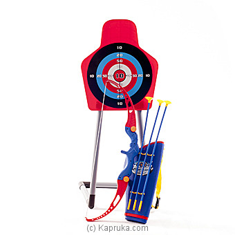Super Archery Online at Kapruka | Product# kidstoy0Z577