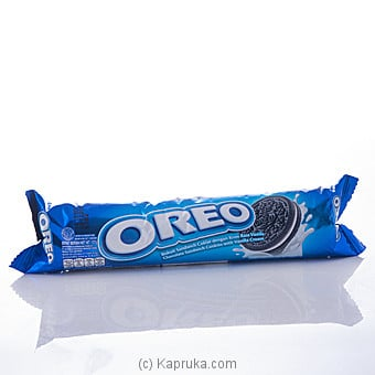 Oreo Crème Biscuits 137g Online at Kapruka | Product# grocery00507
