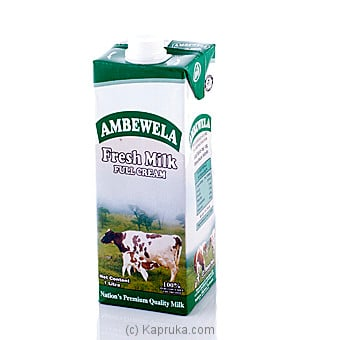 Ambewela Milk 1l Online at Kapruka | Product# grocery00671