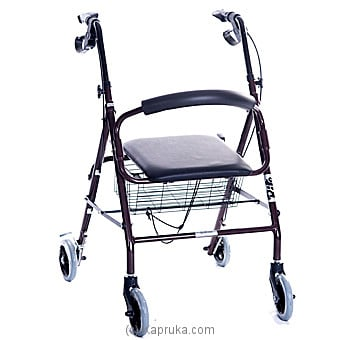 Rollator Online at Kapruka | Product# elder00116