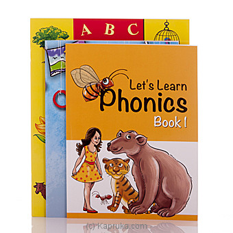 English For Kids Online at Kapruka | Product# chldbook00206
