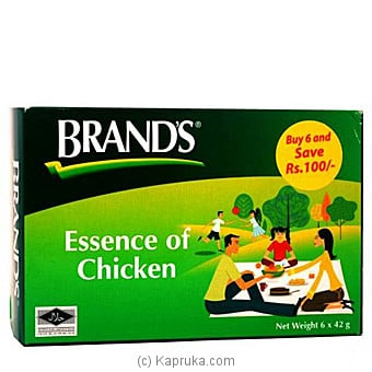 Brands Online at Kapruka | Product# grocery00758