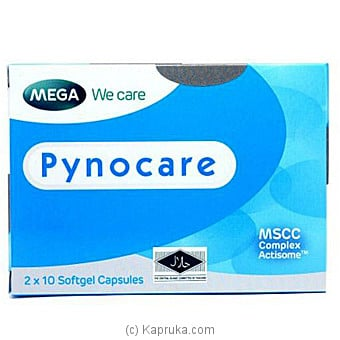 Pynocare Online at Kapruka | Product# grocery00770
