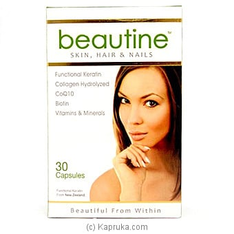 Beautine Online at Kapruka | Product# grocery00771
