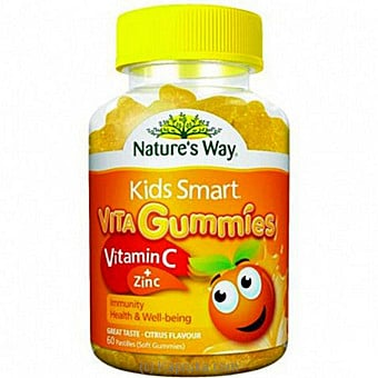 Natures Way Vita Gum Immunity Online at Kapruka | Product# grocery00779