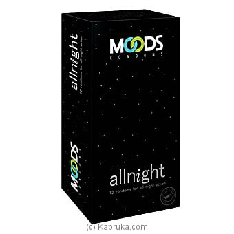 Moods All Night 12 S Online at Kapruka | Product# grocery00797