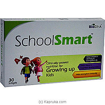 School Smart 30 S Online at Kapruka | Product# grocery00795