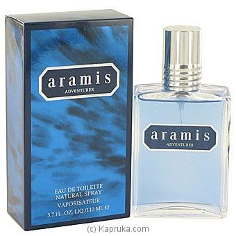 Aramis Adventurer - 60ml - Kapruka Product perfume00211