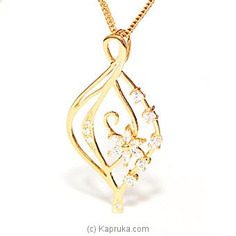 round gold pendant large big searchcode fancy pendants