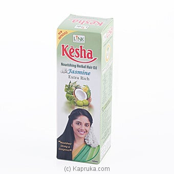 Kesha Jesmine - 100ml Online at Kapruka | Product# ayurvedic00118