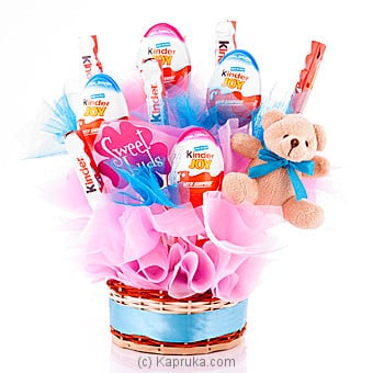 Kinder Love Online at Kapruka | Product# chocolates00421