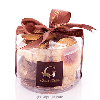 Assorted Cookies -200g(gmc) Online at Kapruka | Product# chocolates00423