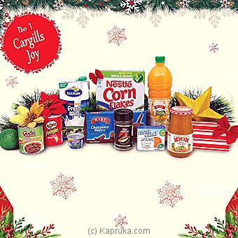 Cargills Joy Kapruka Home Delivery In Sri Lanka