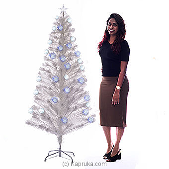 Snowflake Christmas Tree Online at Kapruka | Product# seasonal00255