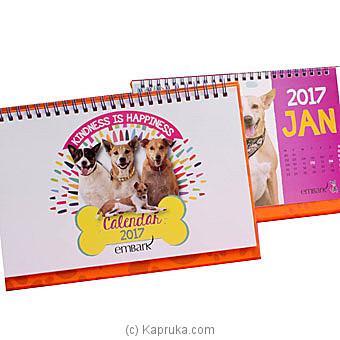 October Calendar 2017 Sri Lanka