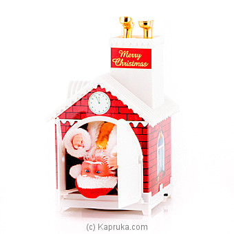 Santa Down Th.. at Kapruka Online for specialGifts