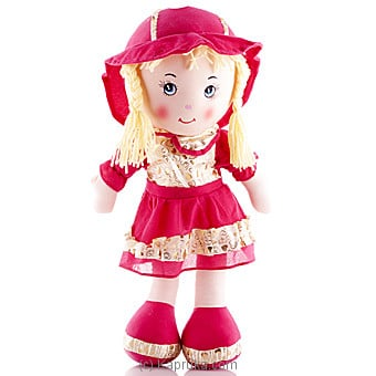 Stephani - Kapruka Product softtoy00389