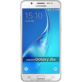 Samsung Galaxy J5 Online at Kapruka | Product# elec00A694