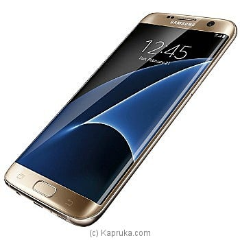 Samsung S7 Edge Online at Kapruka | Product# elec00A691