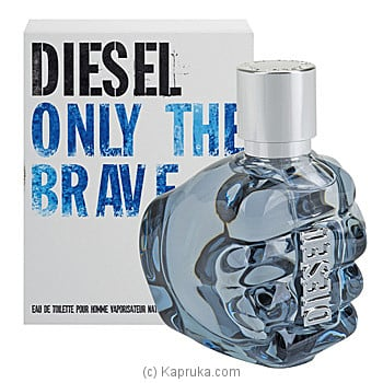 Only The Brave 75ML Online at Kapruka | Product# perfume00235